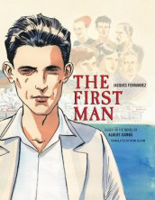 The First Man av Albert Camus og Jacques Ferrandez (Innbundet)