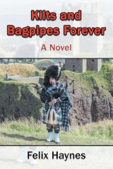 Omslag - Kilts and Bagpipes Forever