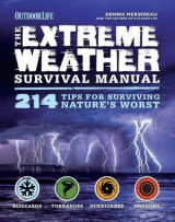Omslag - The Extreme Weather Survival Manual