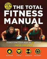 Omslag - Total Fitness Manual