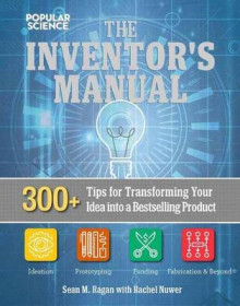 The Total Inventors Manual (Popular Science) av Sean Michael Ragan (Heftet)
