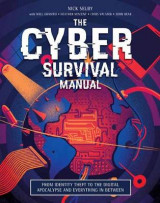 Omslag - Cyber Survival Manual