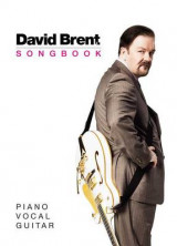 Omslag - The David Brent Songbook
