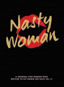 The Nasty Woman Journal av Anna Katz (Heftet)