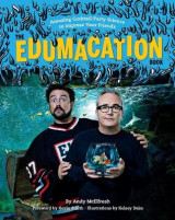 Omslag - The Edumacation Book
