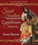 Omslag - St. Faustina Prayer Book for the Conversion of Sinners