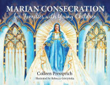 Omslag - Marian Consecration for Families with Young Children