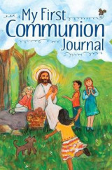 Omslag - My First Communion Journal