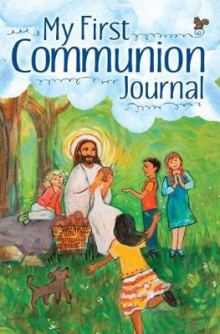 My First Communion Journal av Jerry Windley-Daoust (Innbundet)