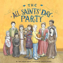 The All Saints' Day Party av Jerry Windley-Daoust (Heftet)
