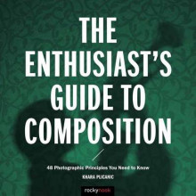 The Enthusiast's Gudie to Composition av Khara Plicanic (Heftet)