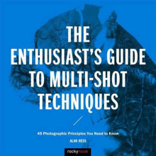 The Enthusiast's Guide to Multi-Shot Techniques av Alan Hess (Heftet)