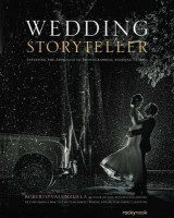 Omslag - Wedding Storyteller