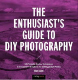 Omslag - The Enthusiast's Guide to DIY Photography