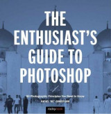 Omslag - The Enthusiast's Guide to Photoshop