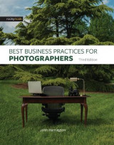 Omslag - Best Business Practices for Photographers, Third Edition