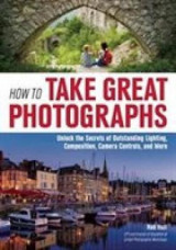 Omslag - How to Take Great Photographs