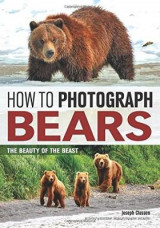 Omslag - How to Photograph Bears