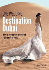 Omslag - One Wedding Destination Dubai