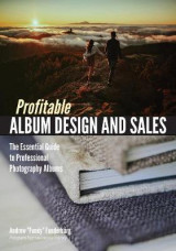 Omslag - Profitable Album Design and Sales