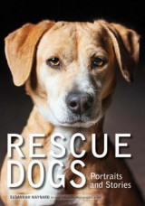 Omslag - Rescue Dogs