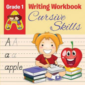 Grade 1 Writing Workbook av Baby Professor (Heftet)