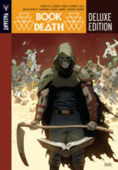 Book of Death Deluxe Edition av Joshua Dysart, Matt Kindt, Jeff Lemire og Robert Venditti (Innbundet)