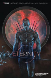 Eternity av Matt Kindt (Heftet)