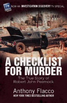 A Checklist for Murder av Anthony Flacco (Heftet)