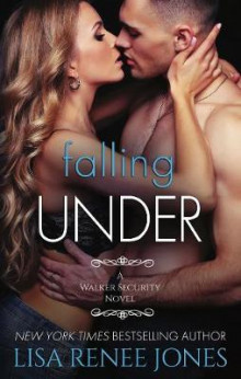 Falling Under av Lisa Renee Jones (Heftet)