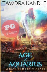 Omslag - Age of Aquarius (Pg Edition)