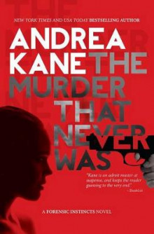 The Murder That Never Was av Andrea Kane (Heftet)