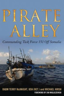 Pirate Alley av Terry McKnight og Michael Hirsh (Heftet)