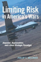 Omslag - Limiting Risk in America's Wars