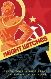 The Night Witches av Garth Ennis (Heftet)