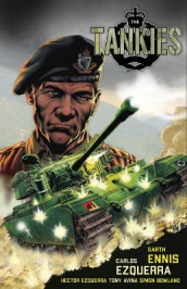 The Tankies av Garth Ennis (Heftet)