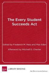 Omslag - The Every Student Succeeds Act