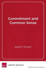 Omslag - Commitment and Common Sense