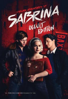 Chilling Adventures Of Sabrina: Occult Edition av Roberto Aguirre-Sacasa (Innbundet)