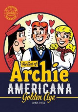 Omslag - The Best Of Archie Americana
