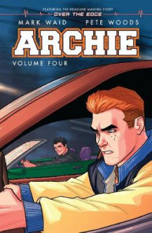 Archie Vol. 4 av Mark Waid (Heftet)