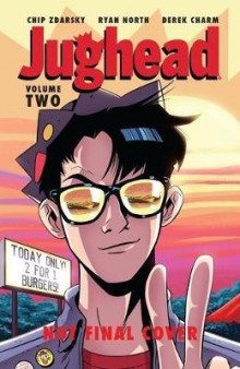 Jughead Vol. 2 av Chip Zdarsky og Ryan North (Heftet)