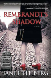 Rembrandt's Shadow av Janet  Lee Berg (Heftet)