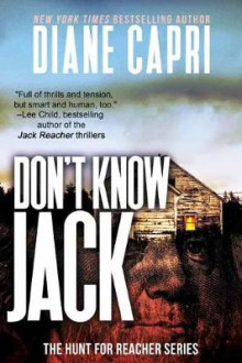 Don't Know Jack av Diane Capri (Heftet)