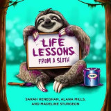Omslag - Life Lessons from a Sloth