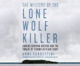 Omslag - The Mystery of the Lone Wolf Killer