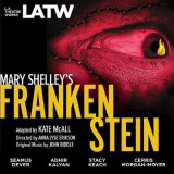 Omslag - Mary Shelley's Frankenstein