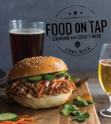 Omslag - Food on Tap - Cooking with Craft Beer