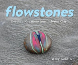 Omslag - Flowstones - Beautiful Creations from Polymer Clay