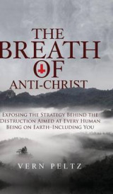 Omslag - The Breath of Anti-Christ